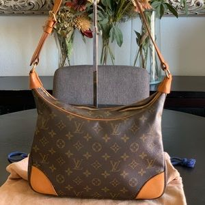Louis Vuitton Bags - Louis Vuitton boulogne 30